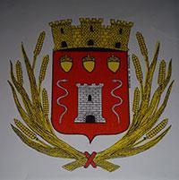 Blason Saint-Hilliers