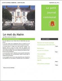 Vignette Petit Journal