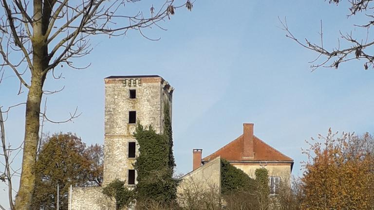 Vue - Saint-Hilliers